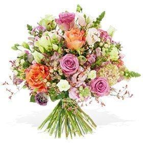 Liaison florale