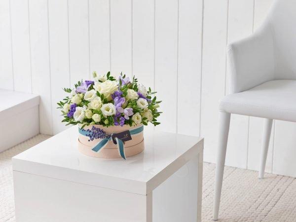 Refreshing Lilacs