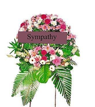 Wreath (No Stand)