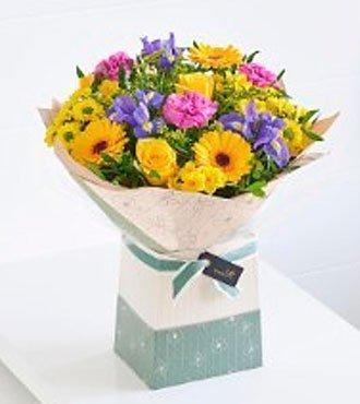 Flourishing Gift Box Plus