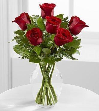 Simply Enchanting Rose Bq