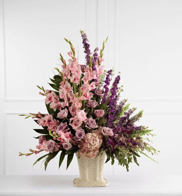 Jardin de Flores - Premium