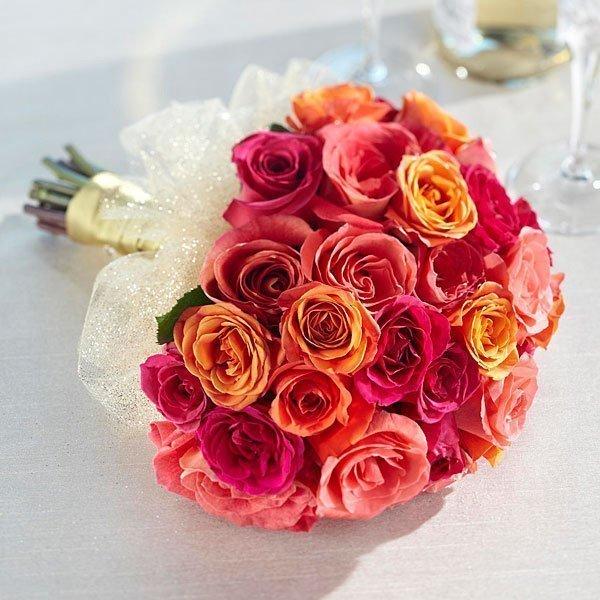 Dulces Rosas