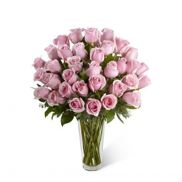 Rosas Rosadas E