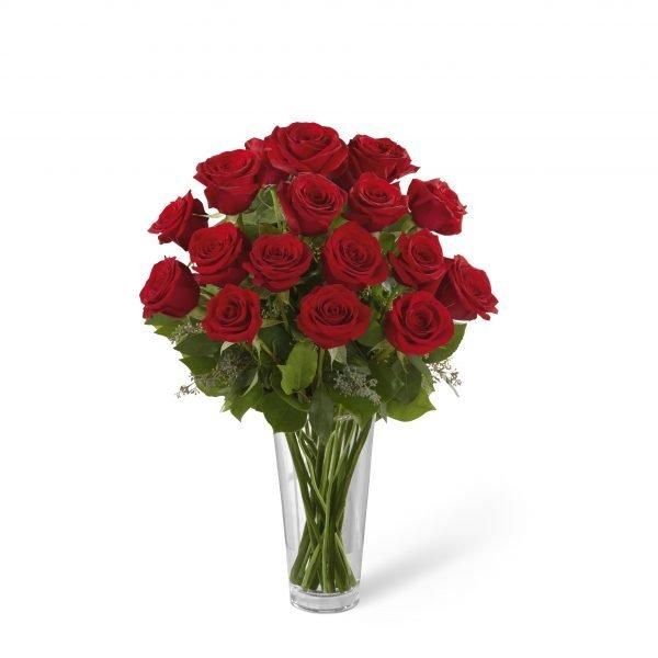 Ramo de Rosas Rojas(D)