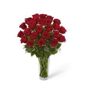 Ramo de Rosas Rojas(P)