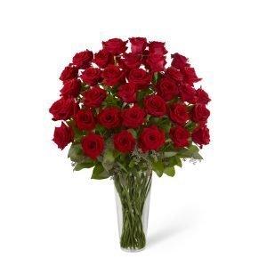 Ramo de Rosas Rojas(E)