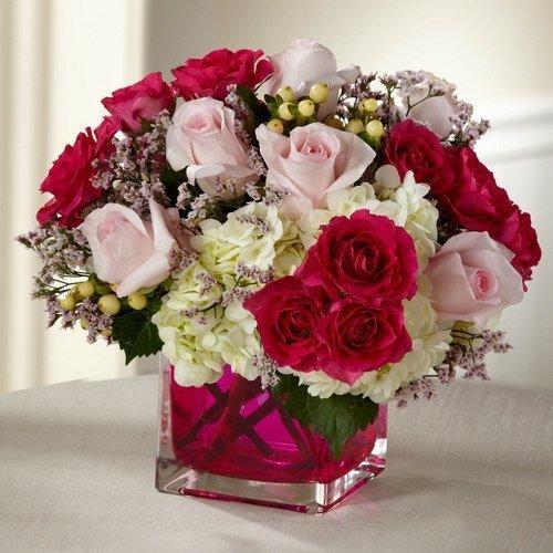 El Amor Florece(P)
